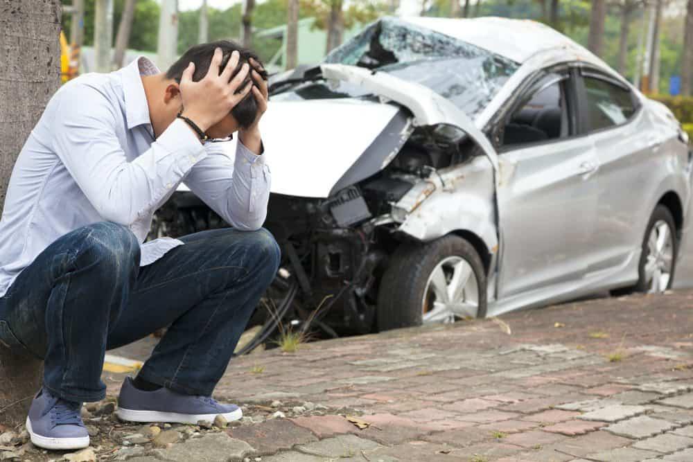 mulheres ao volante homens acidentes