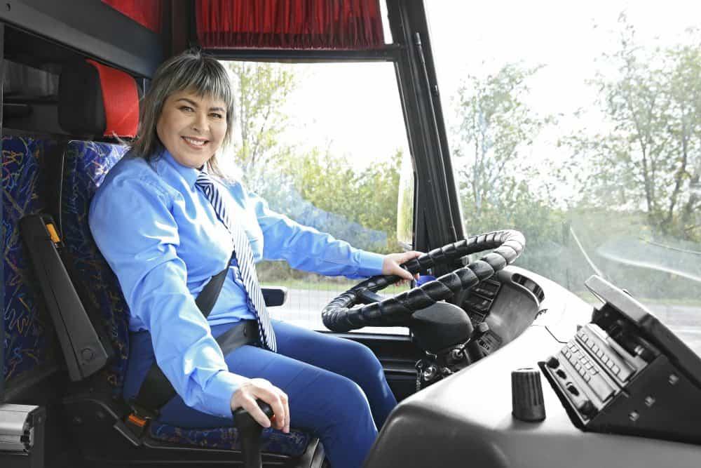 mulheres ao volante legislação