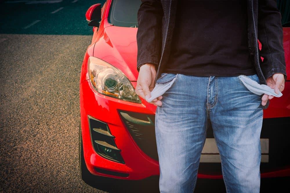 multa por nao identificacao do condutor pessoa juridica nao for paga