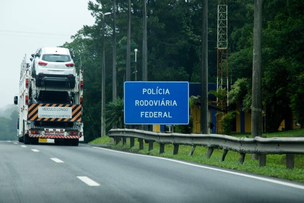 multas de transito pr quem pode aplicar