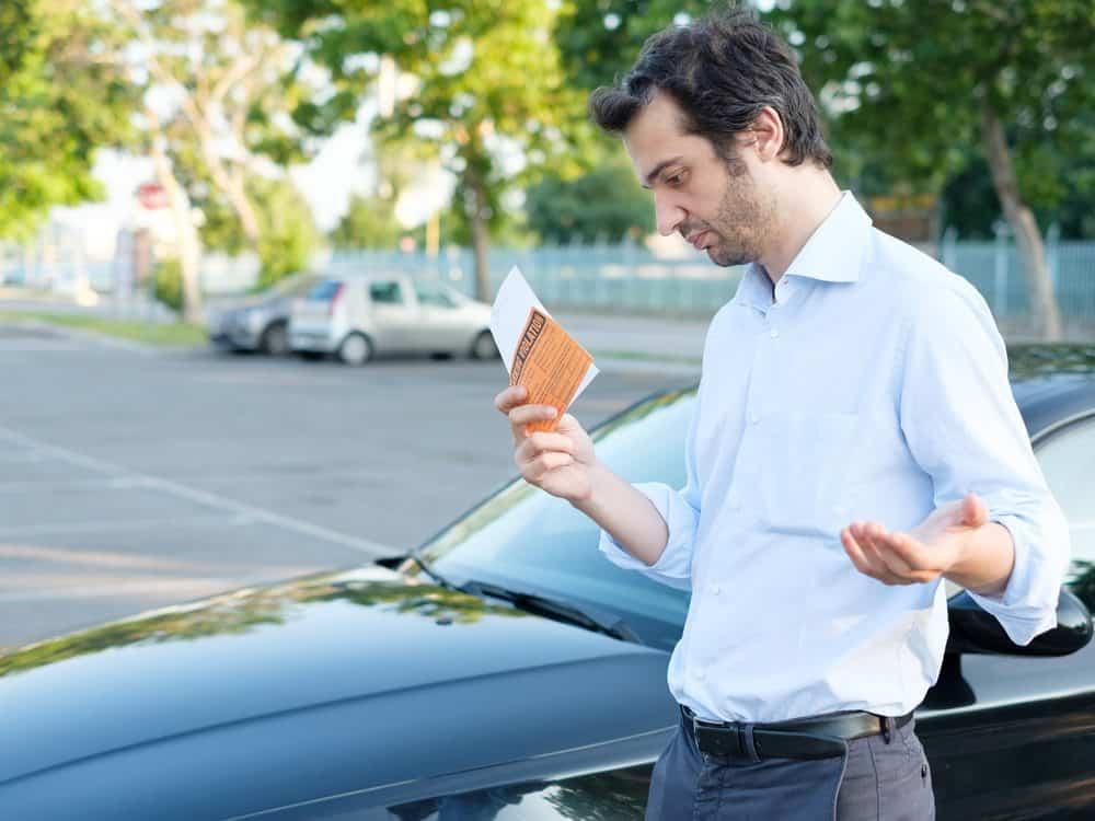 para quem vai a multa de transito para quem vao os pontos carteira
