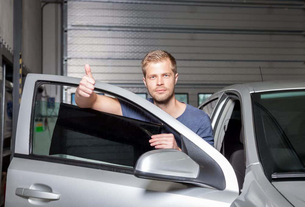 pelicula para carros permitidas por lei para evitar problemas ao colocar