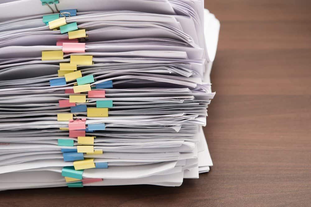 Como tirar ANTT documentos
