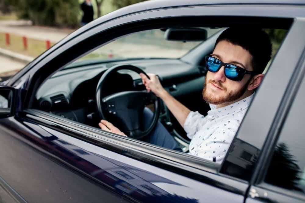 Indicacao de condutor conclusao