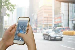 Câmara Decide Que Municípios Deverão Regulamentar Aplicativos de Transporte