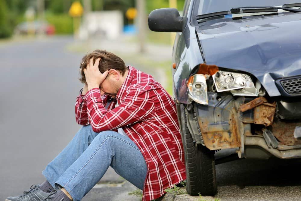 dirigir embriagado acidentes