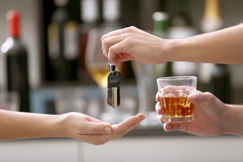 dirigir embriagado conclusao