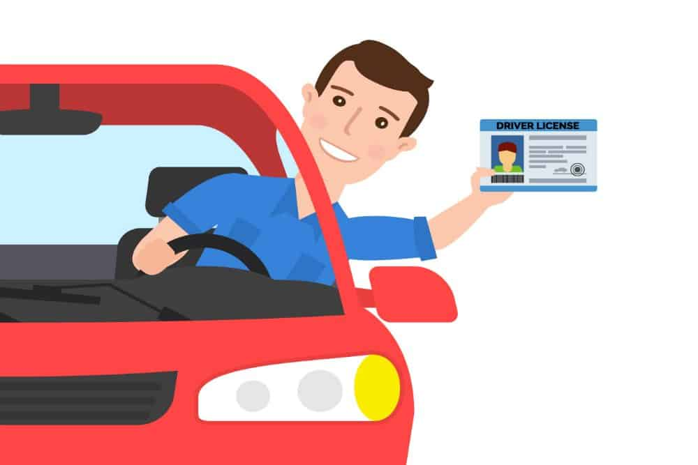 dirigir fora do pais possivel carteira motorista internacional