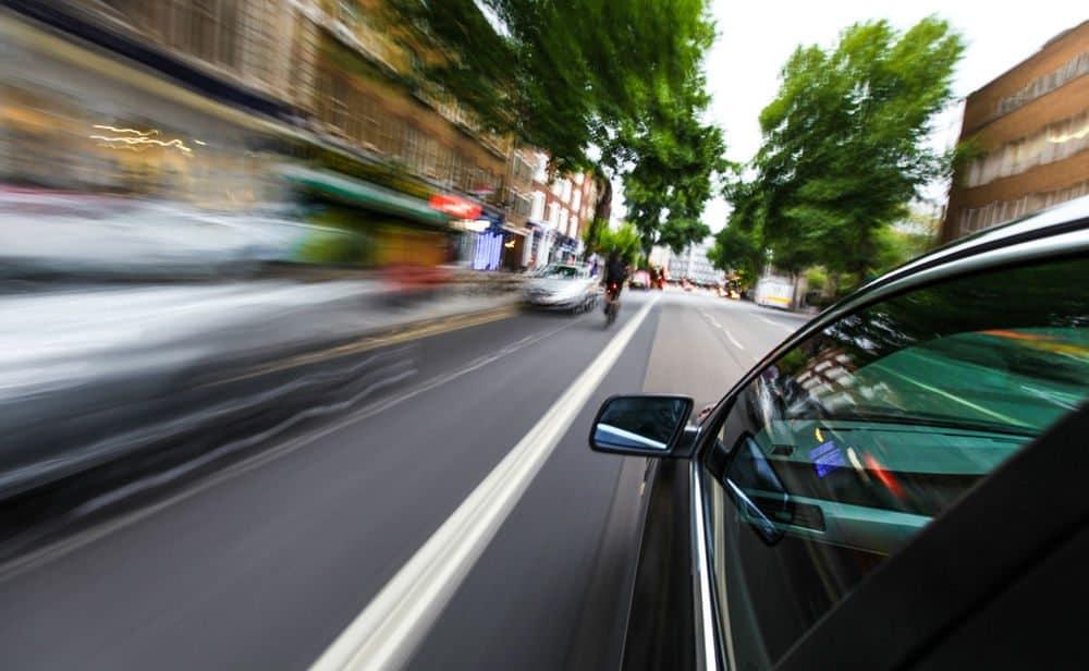 guia de transito rj excesso de velocidade