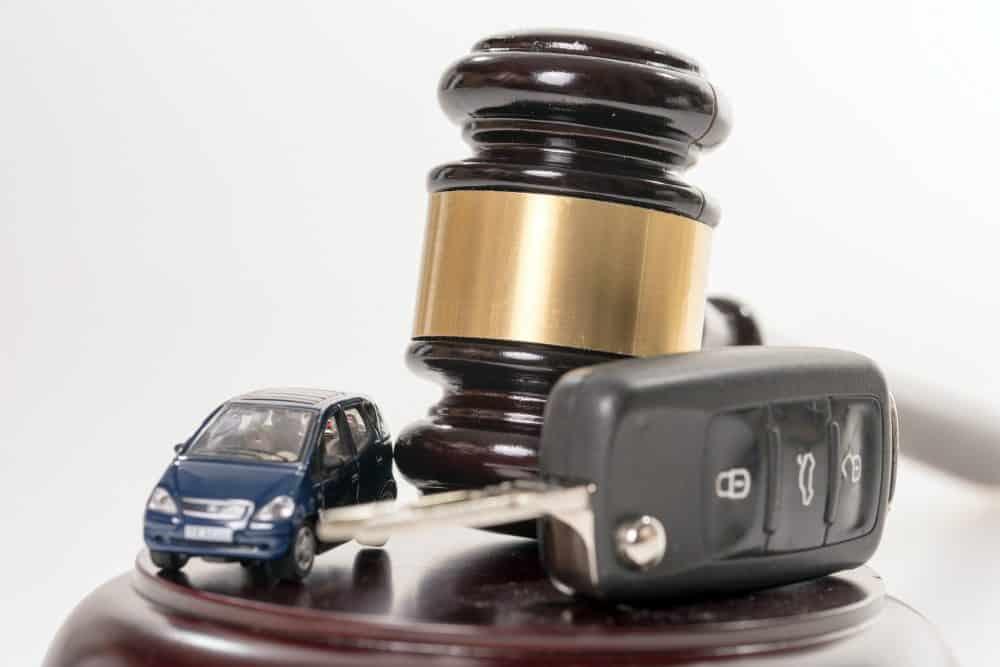 imprudencia no transito legislação