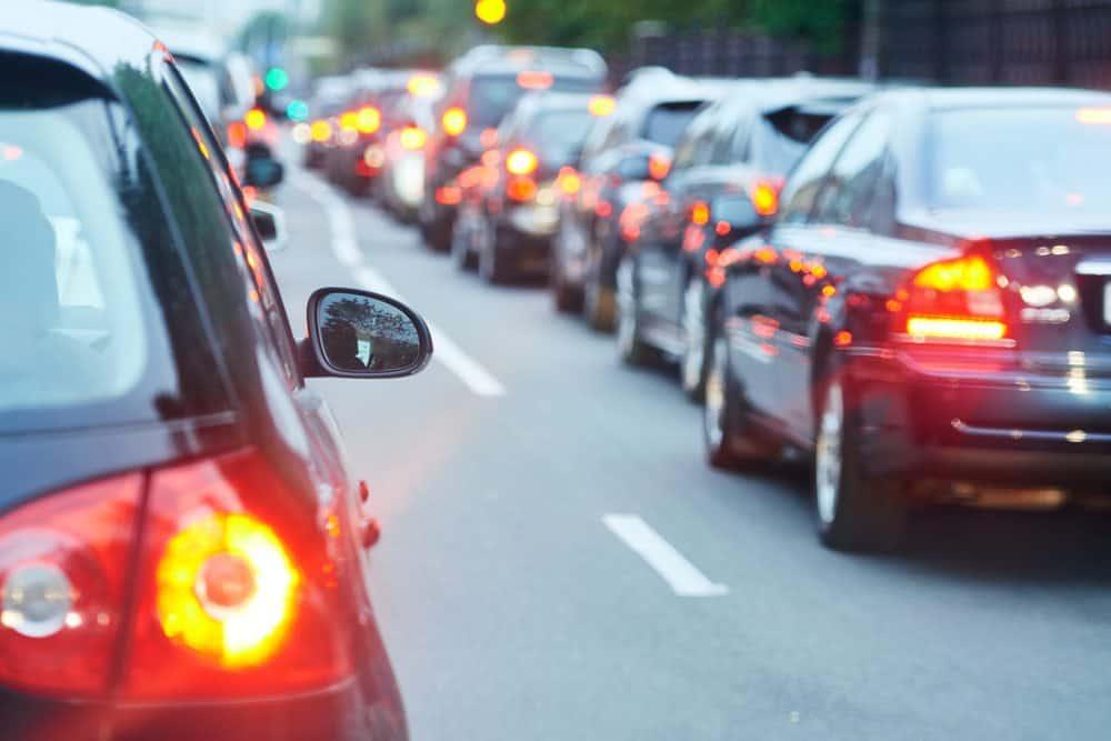 motoristas paranaenses se mantem alertas para melhorar o transito do estado