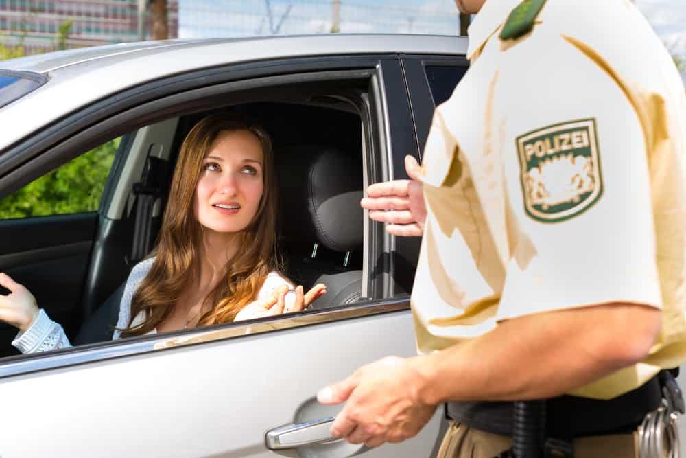 Esquecer a habilitação em casa nem sempre gera multa ao condutor