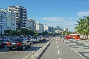 Crivella Regulamenta Serviço de Aplicativos de Transporte na Cidade do Rio de Janeiro