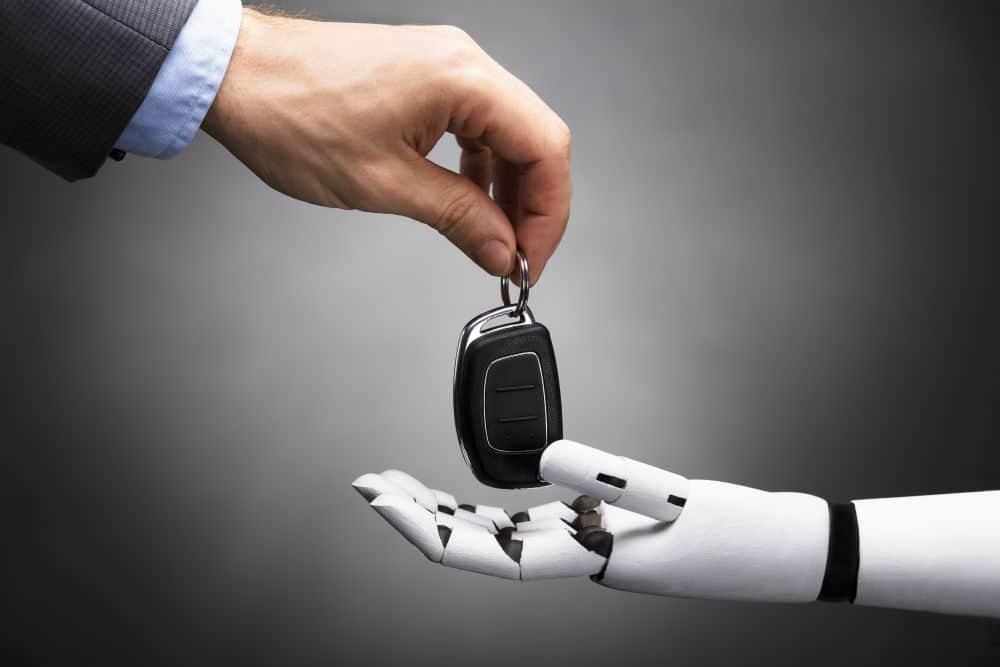 carro autonomo a tecnologia divide opinioes