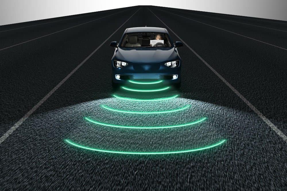 carro autonomo conheca o carro autonomo