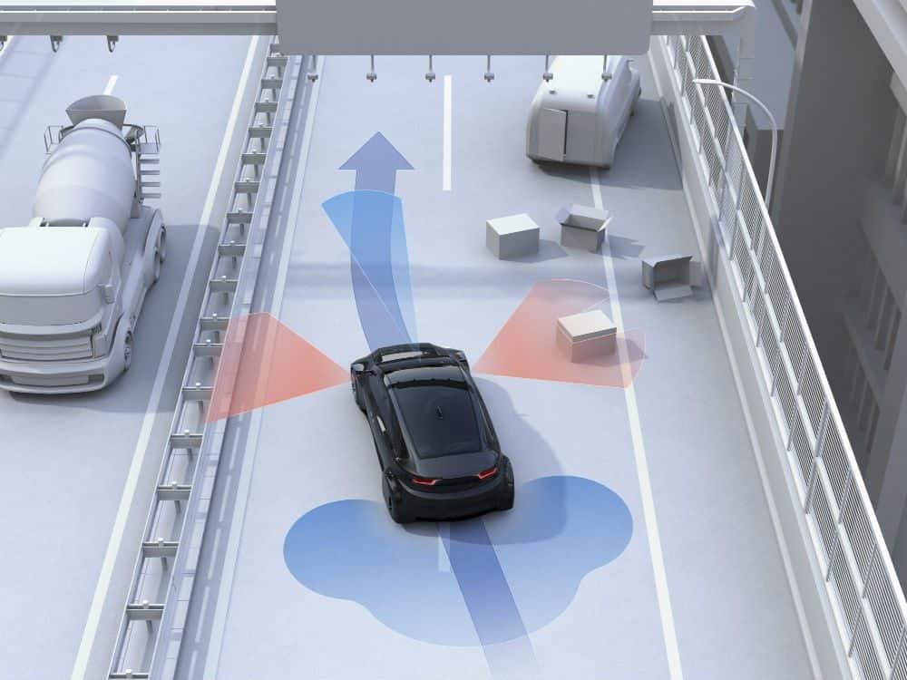 carro autonomo desafios enfrentados