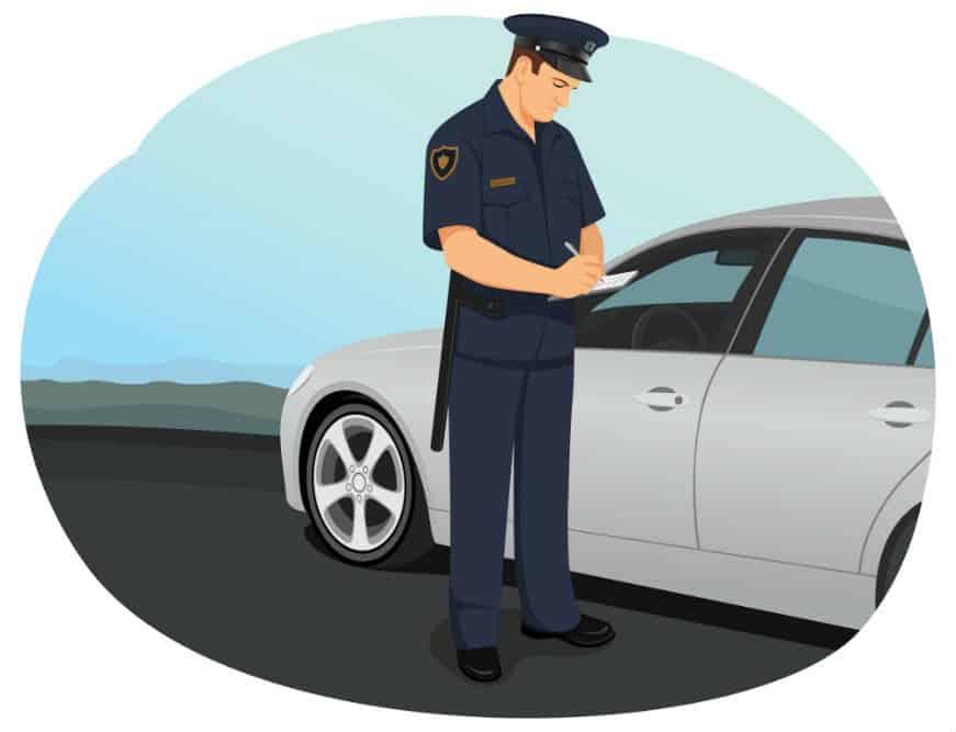 depreciacao e vida util de carro multa nao manutencao