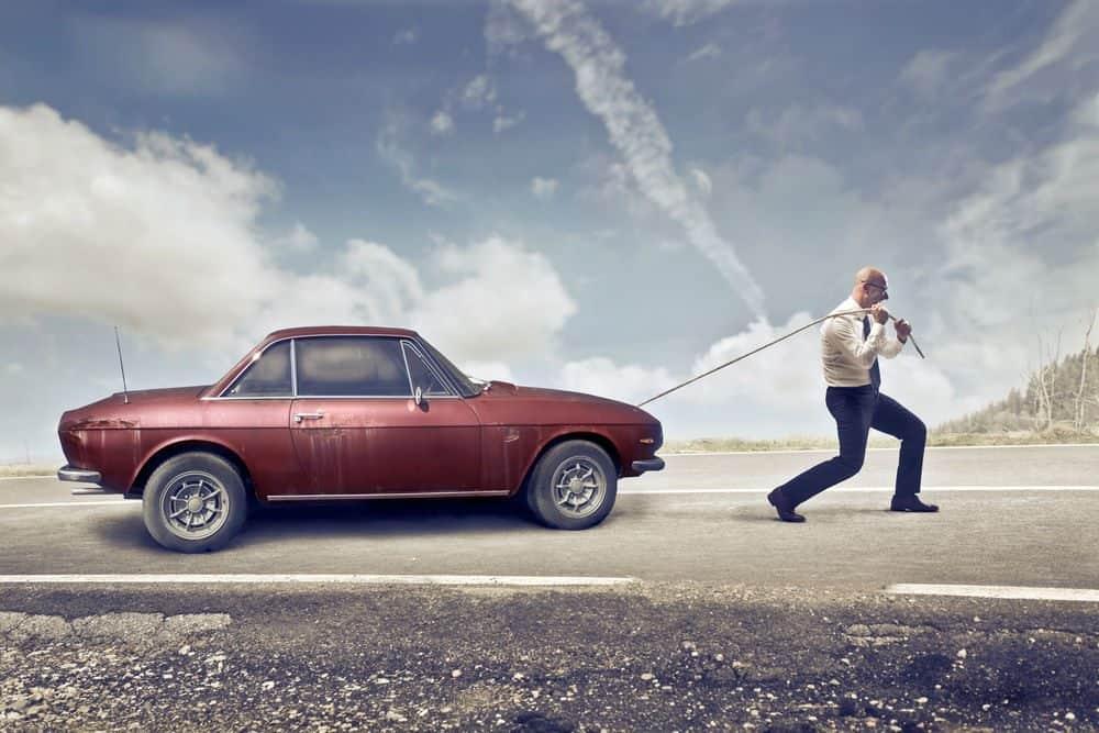 depreciacao e vida util de carro