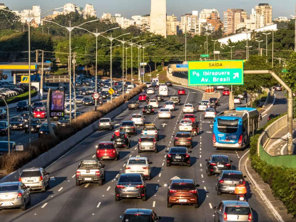 Veja o que aconteceu em São Paulo