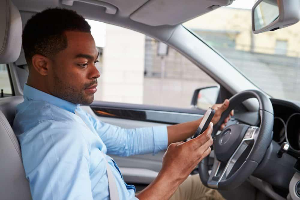 fatores de riscos no trânsito celular