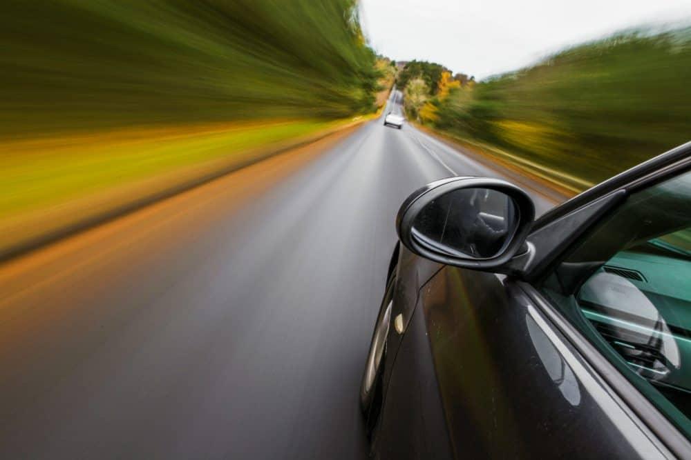 fatores de riscos no transito excesso de velocidade