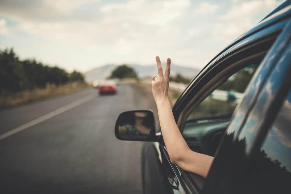 fobia no trânsito liberdade