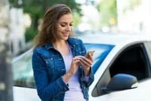 Aplicativo do DETRAN-SP Permite Indicação de Condutor Com Selfie
