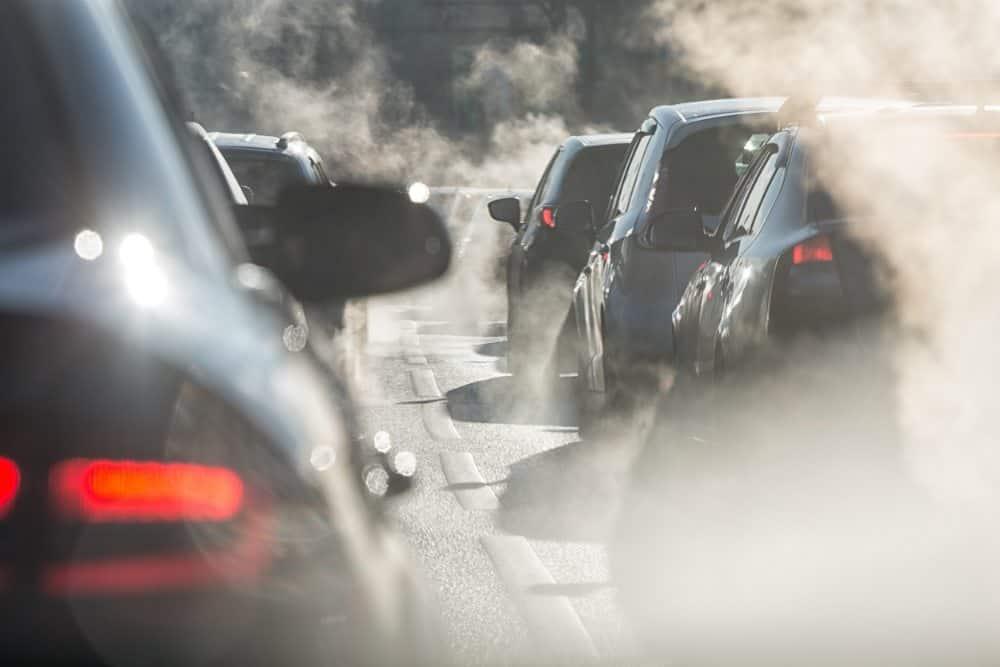 inspecao veicular poluentes