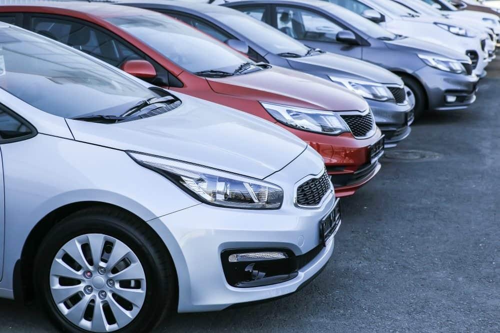 Isenção para comprar carros