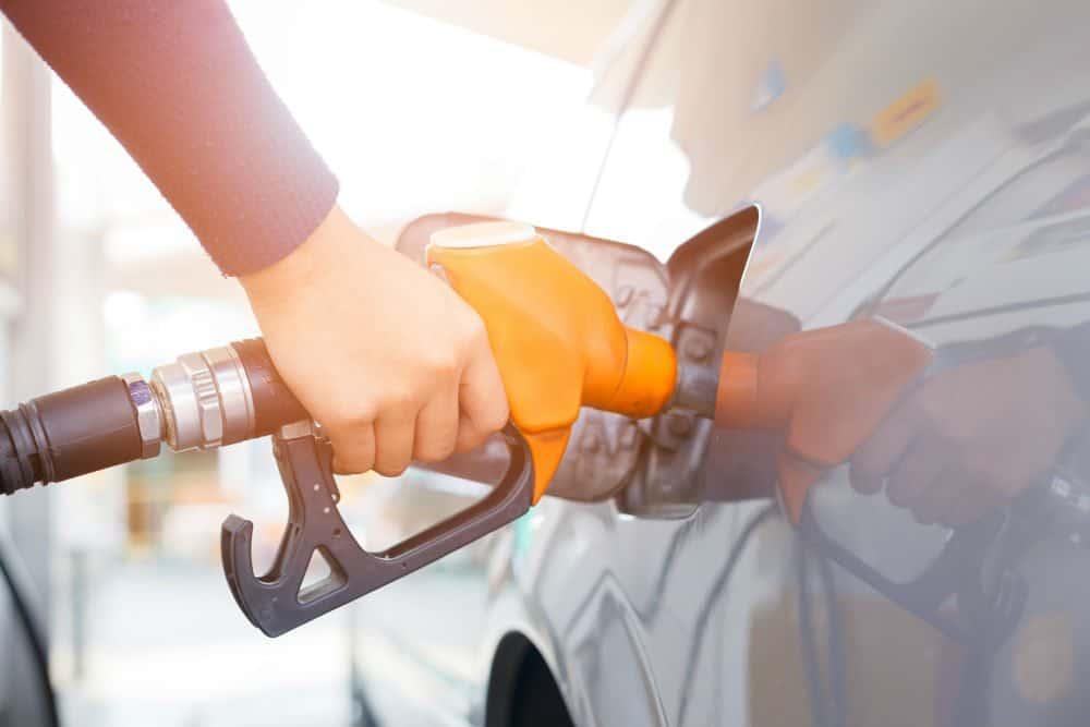 preco da gasolina oscila conclusao