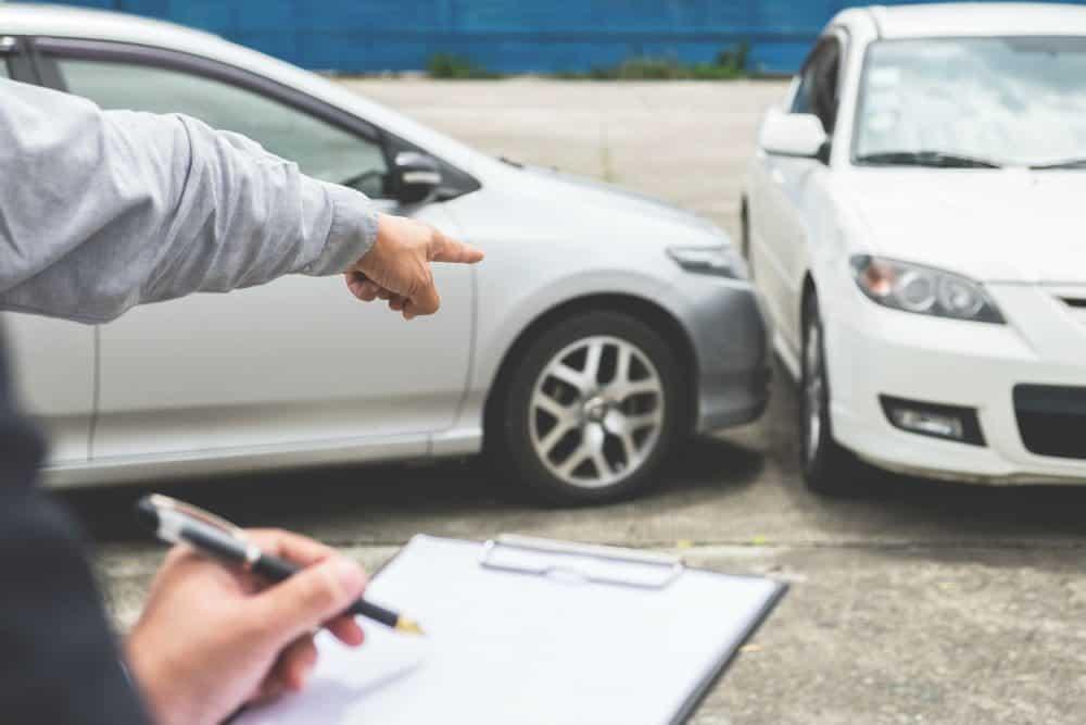 boletim de ocorrencia e o ato declaratorio acidente de transito