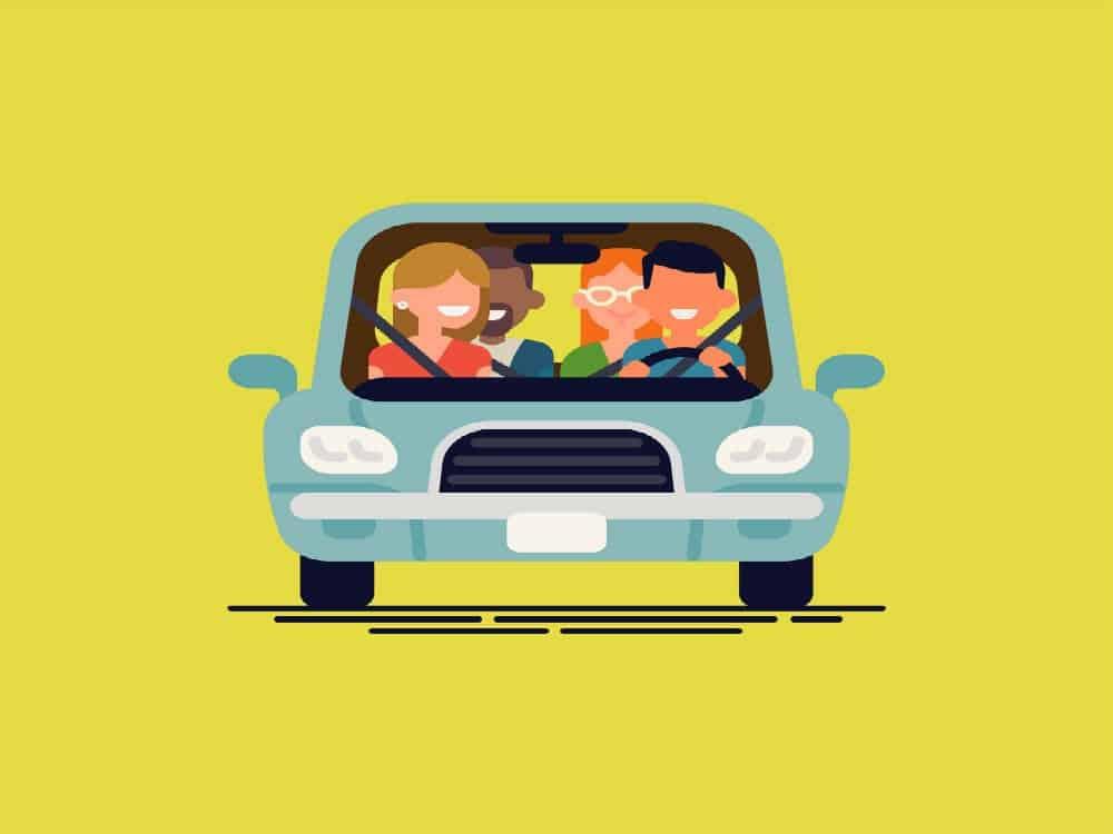 contrato de locacao de veiculos quantos condutores podero dirigir o mesmo veiculo