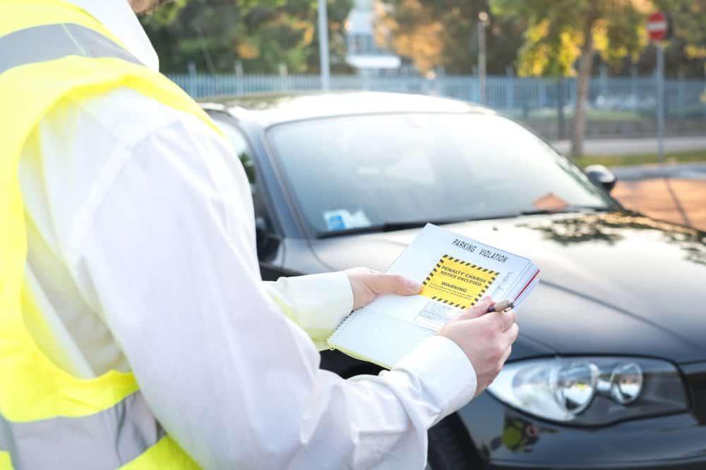denatran estabelece regras para a divulgação valores das multas de transito