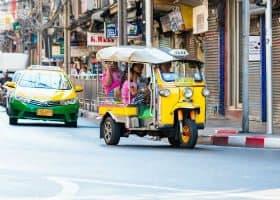 Conheça os Meios de Transporte Mais Esquisitos do Mundo! Em Qual Você Andaria?