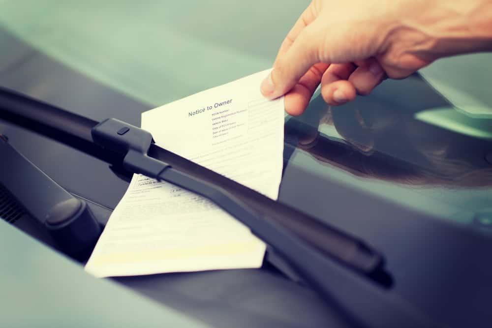 recorrer de multas indevidas