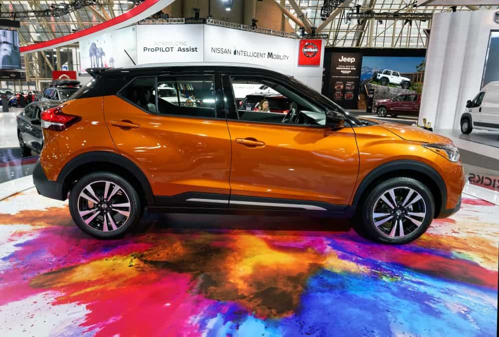 carros para pcd nissan kicks 1.6 direct cvt
