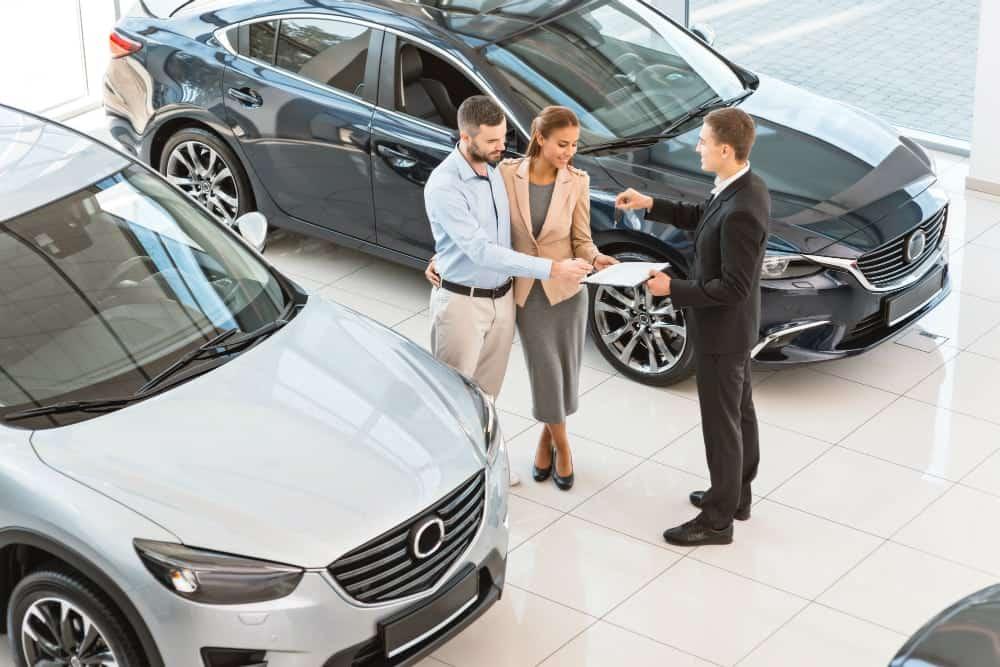 como comprar carro quando comprar