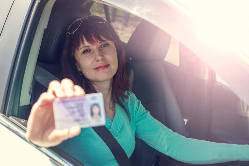 pontos na carteira de motorista conclusao