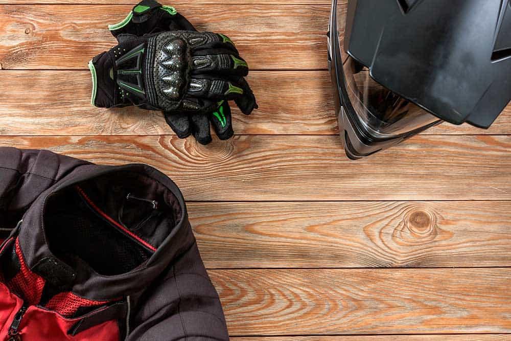 03bad37e5cf65 Saiba quais equipamentos são indicados e obrigatórios para garantia da  segurança dos motociclistas