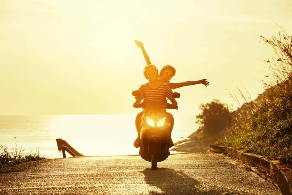 c1c27ea2b35ba Saiba Tudo Sobre Motocicletas  História, Segurança, Legislação