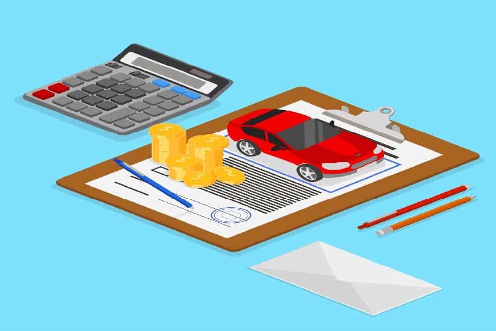 Financiamento De Veículo Com Juros Abusivos A Ação
