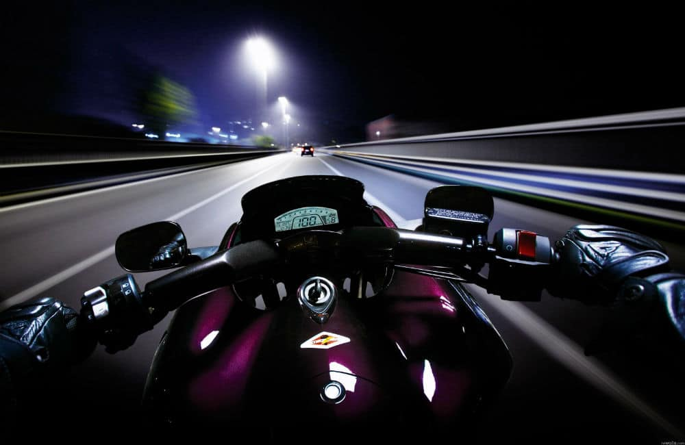 O excesso de velocidade é uma das infrações mais cometidas no Brasil