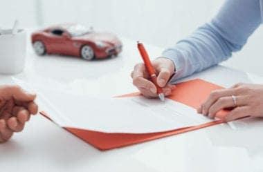 Passo a Passo Para a Elaboração de um Contrato de Compra e Venda de Veículos