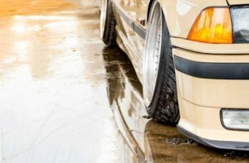 É Possível Contratar Seguro Para Carros Rebaixados?