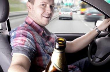 Dirigir Após Ingestão de Bebida Alcoólica: Veja o Que Pesquisa Revela