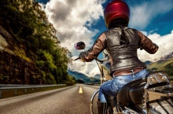 Doutor Multas Ajudou Motorista a Evitar a Suspensão da CNH por Dirigir Sem Capacete