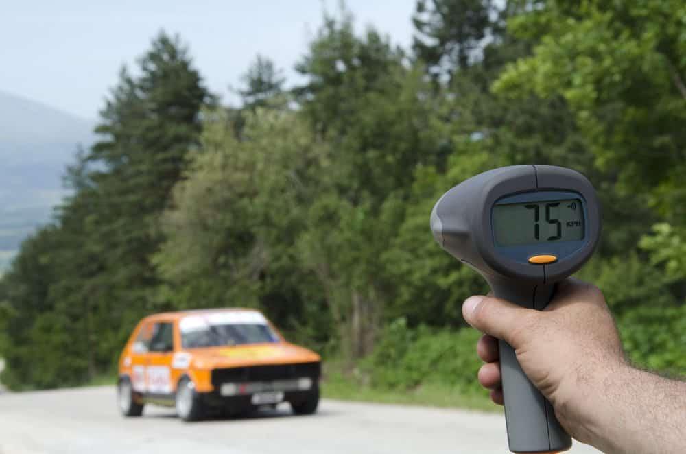 O Inmetro faz verificações anuais nos radares