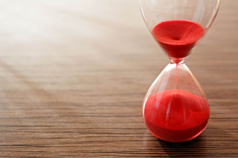 Normalmente, não é preciso esperar muito tempo até ter seu documento de habilitação em mãos