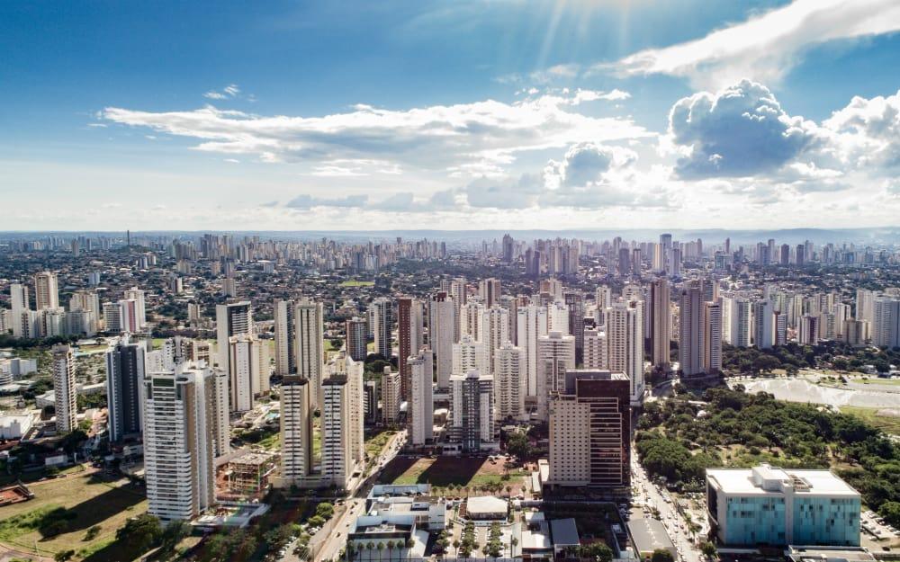 Muitos motoristas foram flagrados dirigindo sem a CNH no estado de Goiás