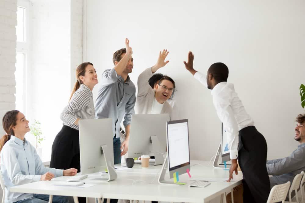 Entenda como a nossa equipe de sucesso é capaz de ajudar você a resolver o seu problema!